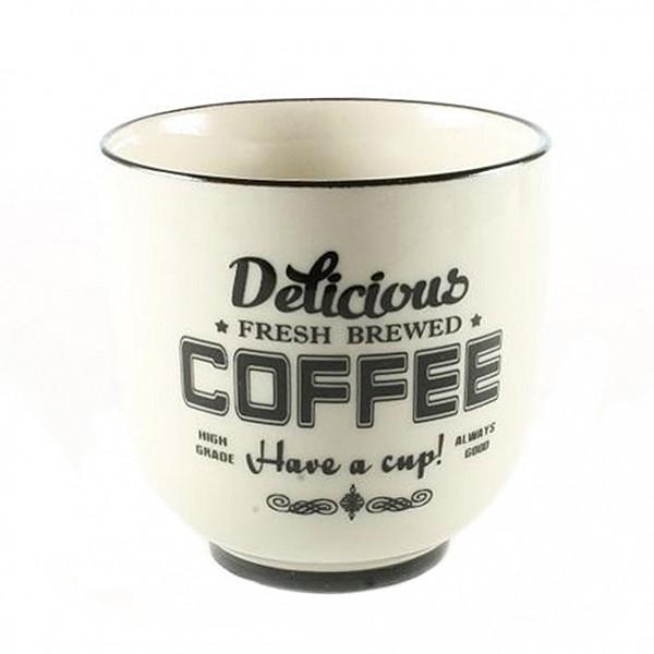 Kopp Delicious fresh brewed coffee