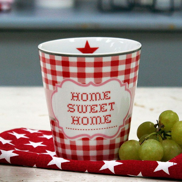 Happy Mug HOME SWEET HOME