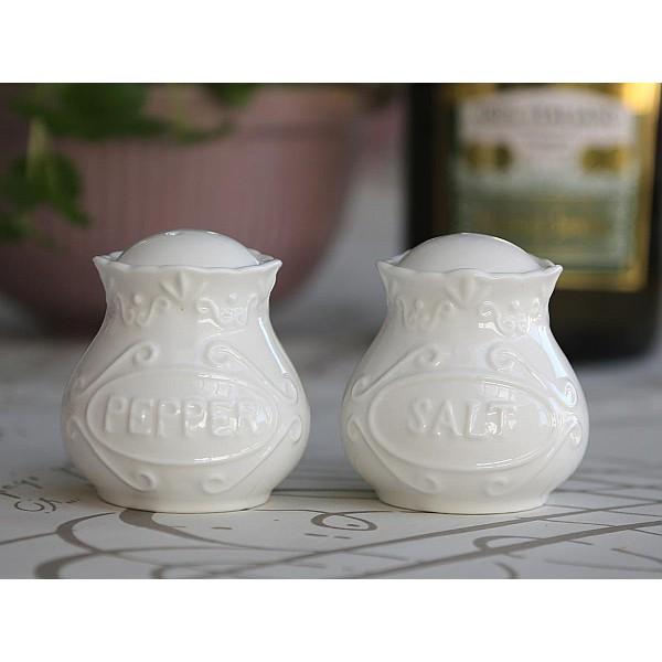 Salt & peppar set Provence