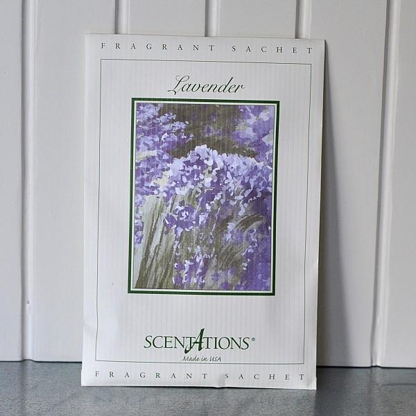 Doftpåse Lavender - Lavendel