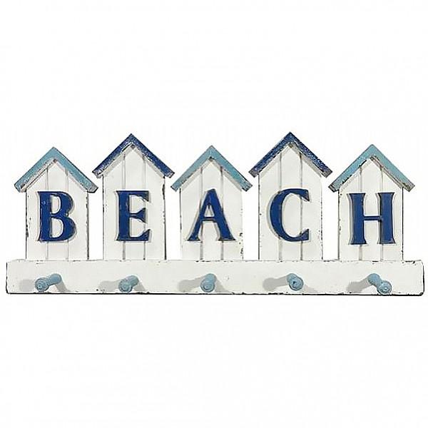 Vägghängare BEACH