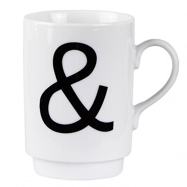 Mugg & Ampersand