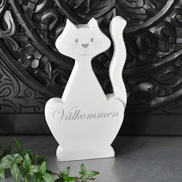 Katt Välkommen