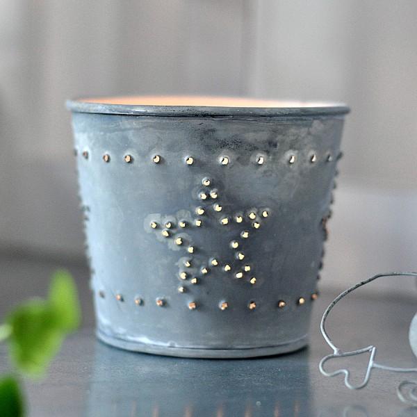 Ljuslykta Star