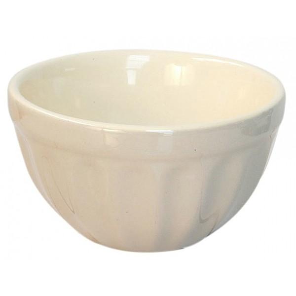Musliskål Mynte - Latte - Beige