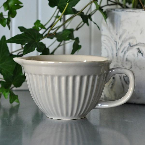 Vispskål Mynte Mini - Latte - Beige