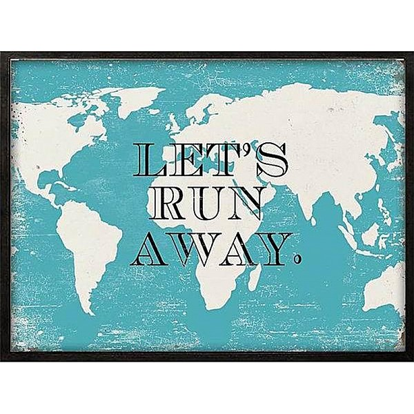 Tavla Let's run away