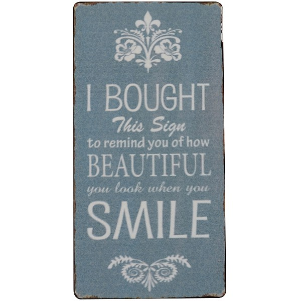 Magnet Beautiful smile