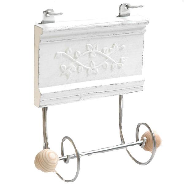 Toalettpappershållare Linnéa
