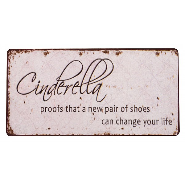 Magnet Cinderella proofs