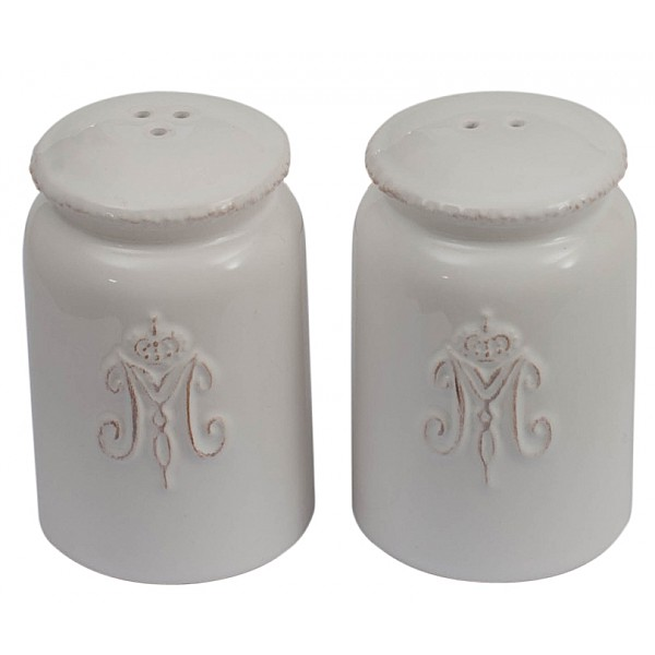 Salt & peppar-set Maison