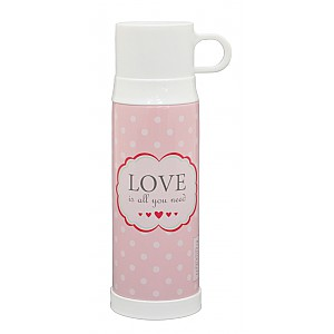 Thermos LOVE