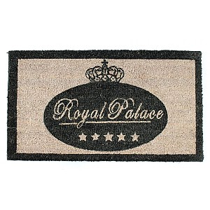Doormat Royal Palace