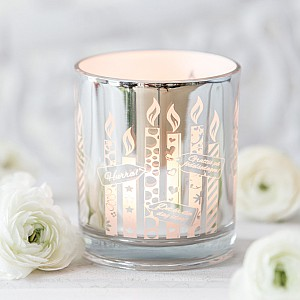 Candle Holder Grattis