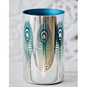 Ljuslykta Peacock