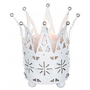 Candle Holder Crown