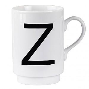 Bokstavsmugg Z