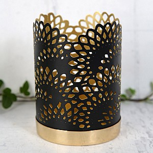 Candle Holder Chic