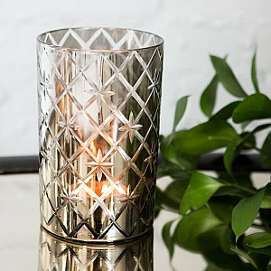 Majas Candle Holder Elegance