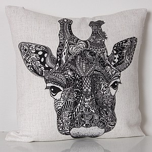 Cushion Cover Griffin
