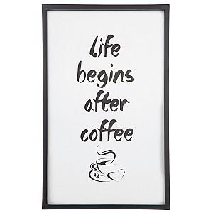 Tavla Life begins after coffee