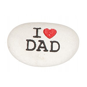 Sten I love dad