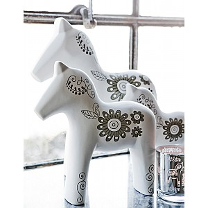 Majas Chevas decor Horse