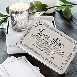 Majas Love Box