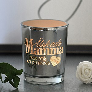 Majas Candle Holder Mamma