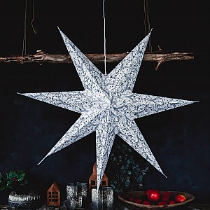 Majas Christmas Star Decor Large