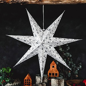 Majas Christmas Star Decor Small
