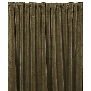 Curtains Velvet