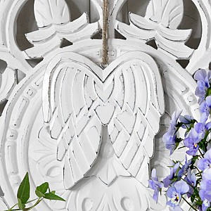 Hanging Angel Wings
