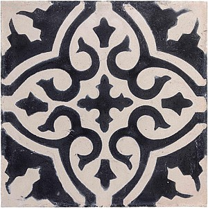 Moroccan Tile Classic