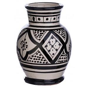 Marockansk Vas/Urna Safi Liten