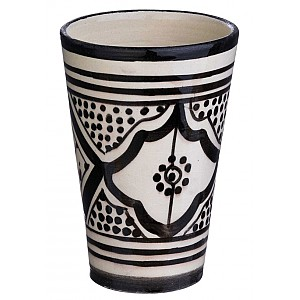 Marockansk Mugg Safi