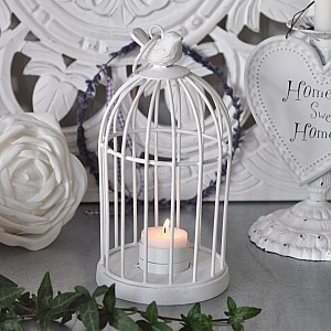Candle Holder Birdcage