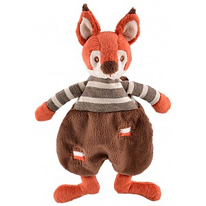 Comfort Blanket Squirrel Cute Jumpy