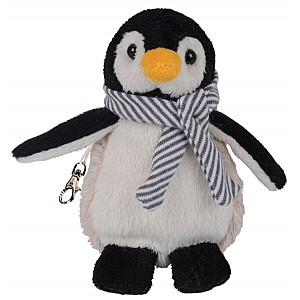 Key Ring Penguin Julius