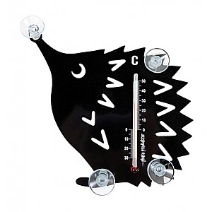 Thermometer Hedgehog
