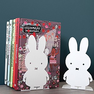 Bookend Miffy 2 pcs