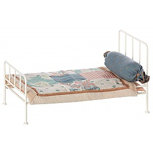 Maileg Metal Bed Mini
