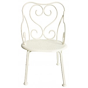 Maileg Romantic Cafe Chair Mini