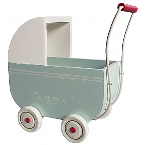 Maileg Doll Pram Large
