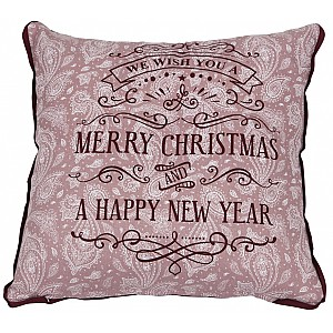 Cushion Cover Merry Christmas