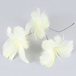 Easter Feathers / Feathers Flower