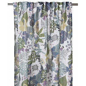 Curtains Tropical