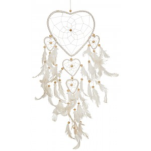 Dreamcatcher Hearts
