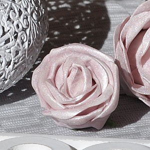 Decor Rose Ice Rose Light Pink