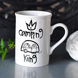 Mugg Camping King